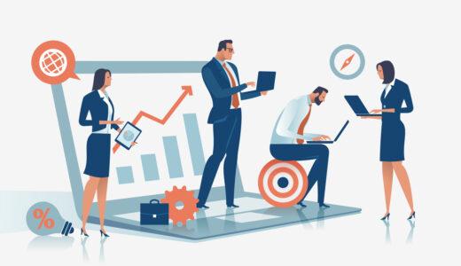 大手企業とベンチャーはどっちが働きやすい?向き不向きを解説